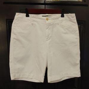 LRL Ralph Lauren Cottonn Shorts size 8